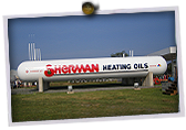 Dean Sherman, George Sherman Corporation, Sherman Heating Oils